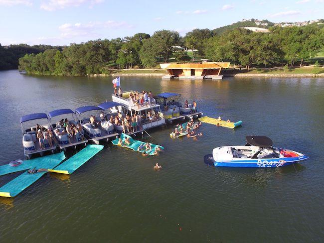 Boat Rental Transportation - We Transport Fun